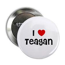 I * Teagan Button