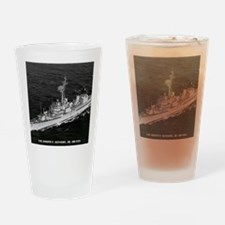 jpkennedyjr framed panel print Drinking Glass