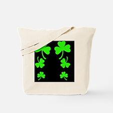 FF 3 Leaf A Tote Bag