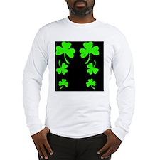 FF 3 Leaf A Long Sleeve T-Shirt