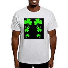 FF 3 Leaf A T-Shirt