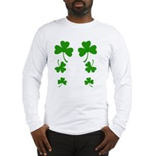 FF 3 Leaf C Long Sleeve T-Shirt