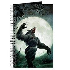 Howl-Tshirt Journal