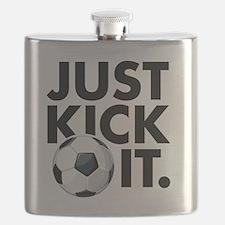 KickIt1A Flask