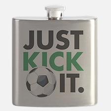 KickIt1C Flask
