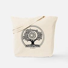 2011_10x10_b Tote Bag