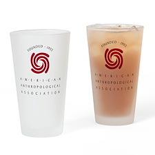 AAAlogo-2c-1902 Drinking Glass