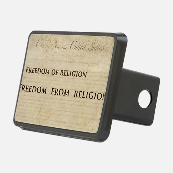 12x20_car magnet - Freedom Hitch Cover