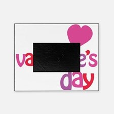 My 1st Valentines Day Picture Frame