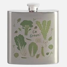 gogreenpattern2 Flask