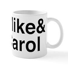 Parents Small Mug