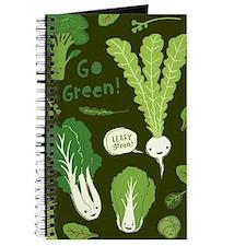 gogreenkindle Journal