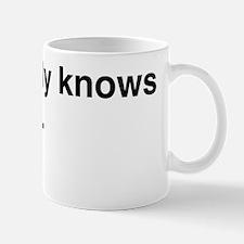 myname-01 Mug