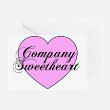 company Greeting Card