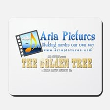 AP THE GOLdEN TREE Collector Mousepad