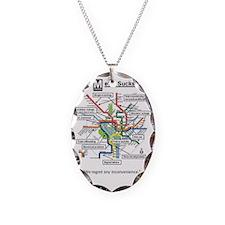 Slide1 Necklace