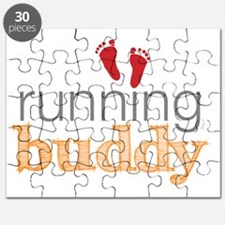 running buddy babyR Puzzle
