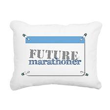 futureb Rectangular Canvas Pillow