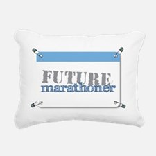 futureb Rectangular Canvas Pillow
