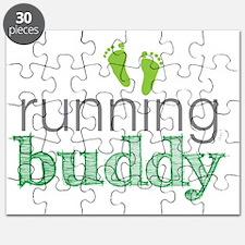 running buddy babyG Puzzle