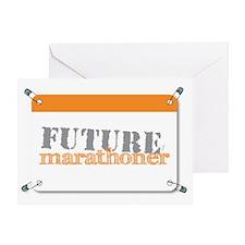 futureo Greeting Card