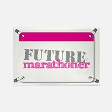 futurep Rectangle Magnet