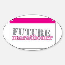 futurep Sticker (Oval)