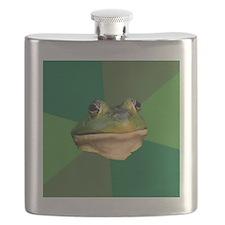 Foul Bachelor Frog Flask