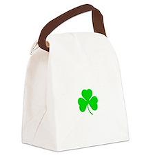 Boston PC - dk Canvas Lunch Bag