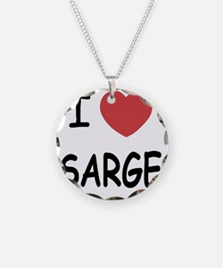 SARGE Necklace