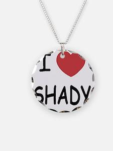 SHADY Necklace