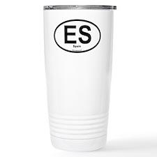 es_spain Travel Mug