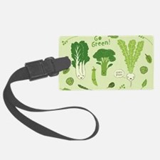 gogreenskin Luggage Tag