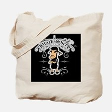 Black Sheep Project1 Tote Bag