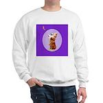 Begging Corgi Sweatshirt