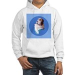 Italian Spinone Hooded Sweatshirt