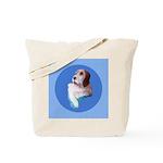 Italian Spinone Tote Bag