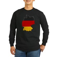 """Pixel Germany"" T"