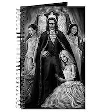 dracula and his ladies Journal