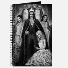 dracula and his ladies Journal