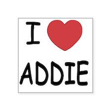 """ADDIE Square Sticker 3"""" x 3"""""""