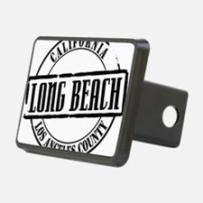 Long Beach Title W Hitch Cover