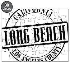 Long Beach Title W Puzzle