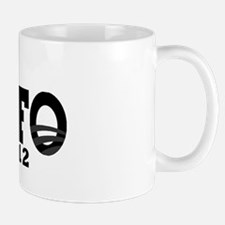 Get the Fool Out blk Mug