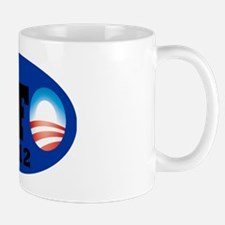 Get the Fool Out Mug