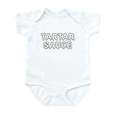 Tartar Sauce Infant Bodysuit
