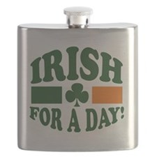 Irish for a day990754 Flask