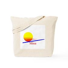 Mina Tote Bag