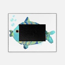 Big Fish Picture Frame
