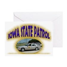 IOWASP Greeting Card